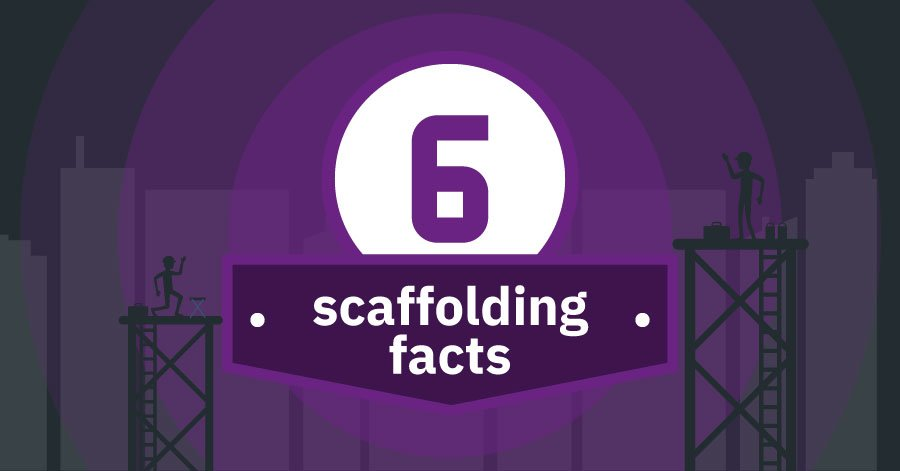Six Scaffolding Facts